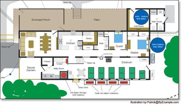 Energy efficient house plans house plans home designs for Www houseplans net