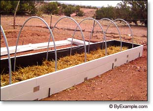 Buying Bulk Soil For Raised Beds