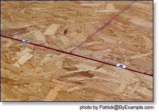 Roof Spacers And Osb Sheathing Byexample Com