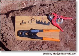 Pex Tubing Tools Byexample Com