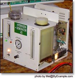 Home Hydrogen Generator >> Hydrogen Generator Experiment Byexample Com