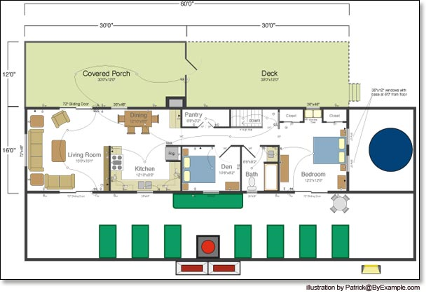 Pive Solar House Plans - Version 3 — ByExample.com on straw bale house plans, pueblo house plans, 4 bedroom house plans, low profile house plans, uncommon house plans, windows house plans, facebook house plans, sod house plans, nook house plans, 1 bedroom house plans, southwestern house plans, small house plans, sq ft. house plans, backwoods house plans, ranch house plans, structurally insulated panels house plans, jacal house plans, victorian house plans, spanish house plans, mediterranean house plans,