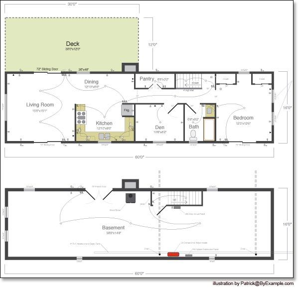 house plans byexamplecom